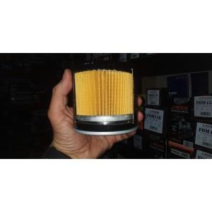 Фільтр масляний для автомобілів ВАЗ виробництва Shafer із середини. Ми розрізали його!