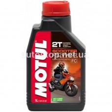 MOTUL Scooter Power 2T (1L)