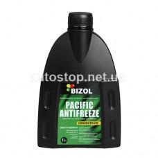Bizol Pacific Antifreeze, concentrate 1л