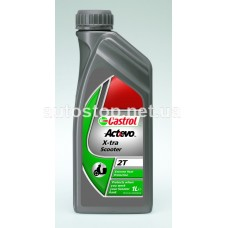 Castrol Act-Evo Scooter 2T 1л.
