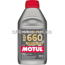 Motul RBF 660 Factory Line 500 мл